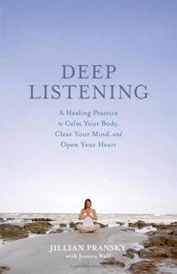 Jillian Pransky Deep Listening