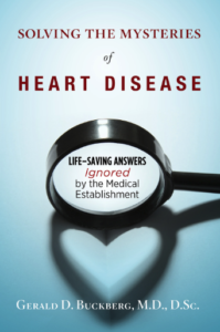 Dr. Gerald D. Buckberg - Solving the Mysteries of Heart Disease